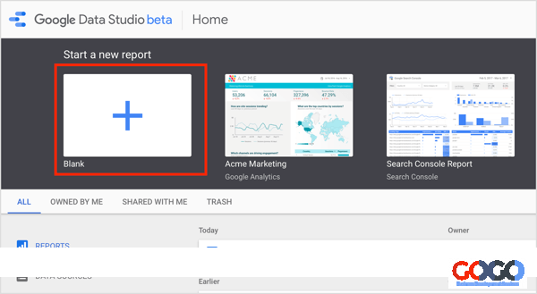 Best way to use Google Data Studio For Facebook Campaign