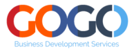 Conversational Marketing | Gogo Business Development Services Logo